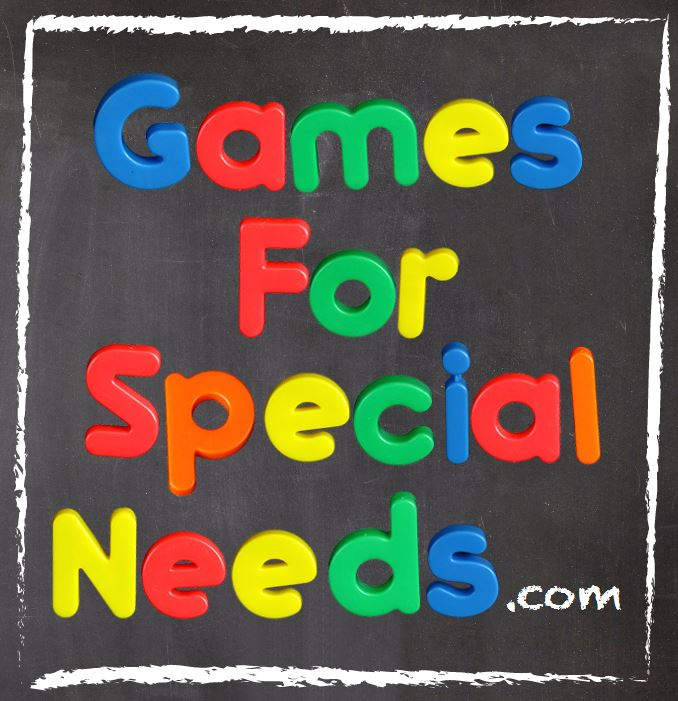 Games for Special Needs