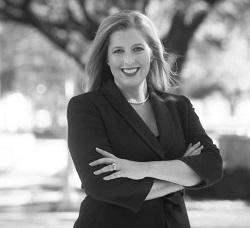 Christie Enzinna MS, BCBA