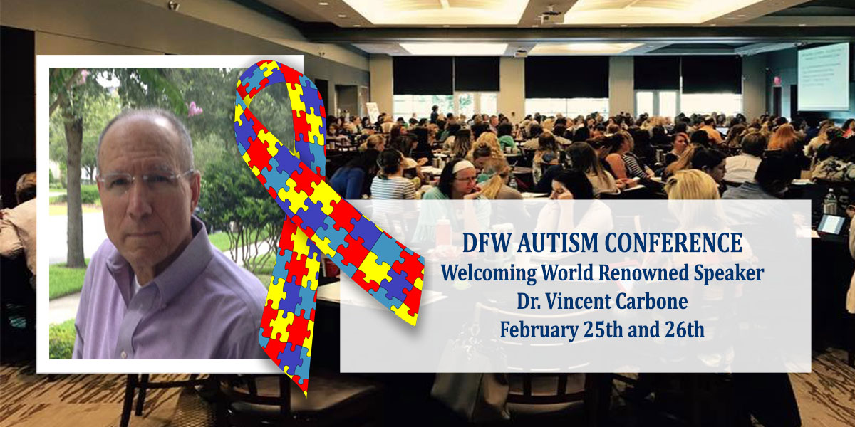 Autism Conference For Parents And >> Dfw Autism Conference